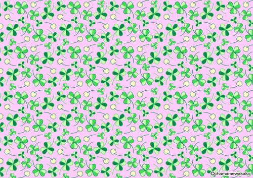 クローバーメルヘン(小)ピンク.png